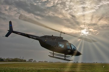 Privatefly Helicopter Tours - Vienna, Austria