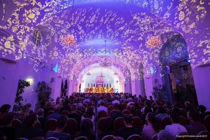 Orangerie Concert at Schonbrunn - Vienna, Austria