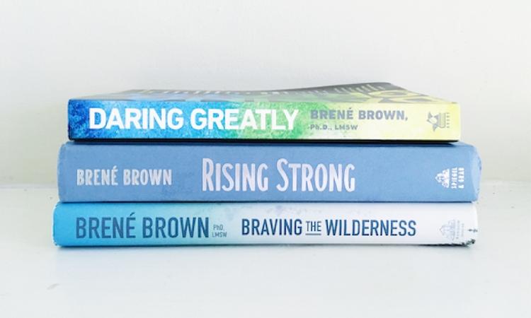 brene-brown-books