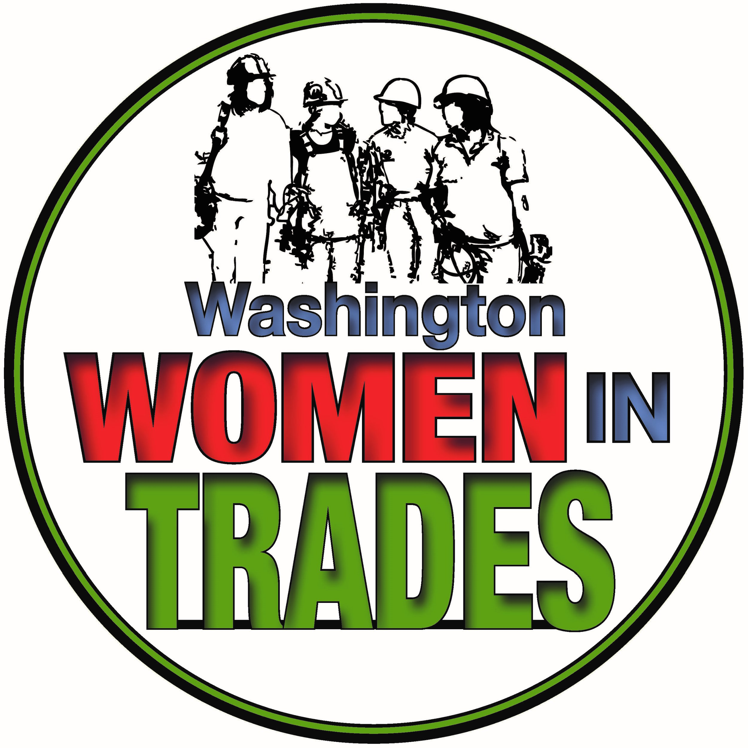 Washington Women in Trades - Standing monthly meeting. The third Thursday of the month, 6 pm. At Alaskan Copper, 2958 6th Ave. S. Seattle