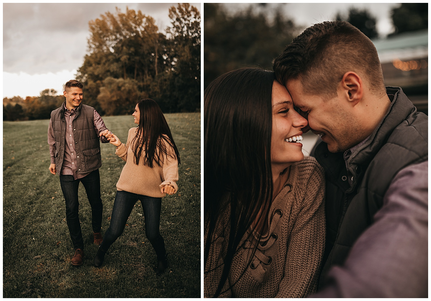 buffalo engagement photographer