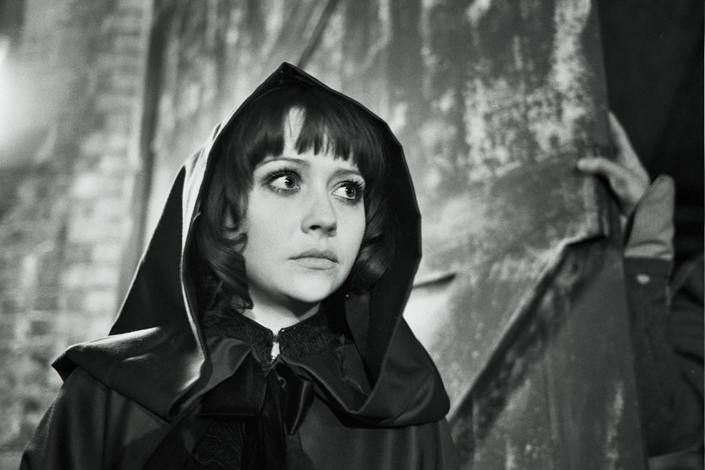 Laura Piper (Actress)