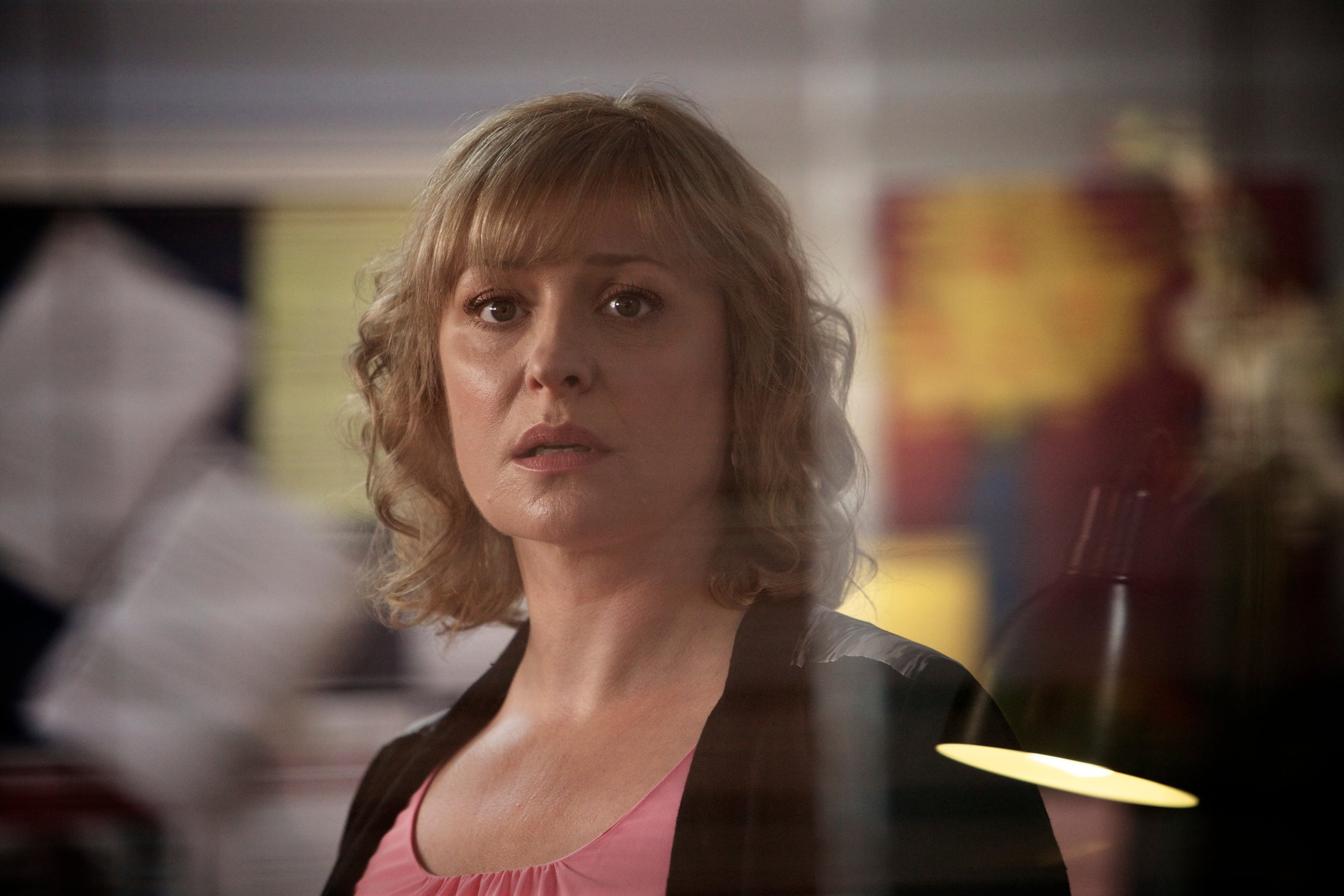 Laurie Brett (Actress)