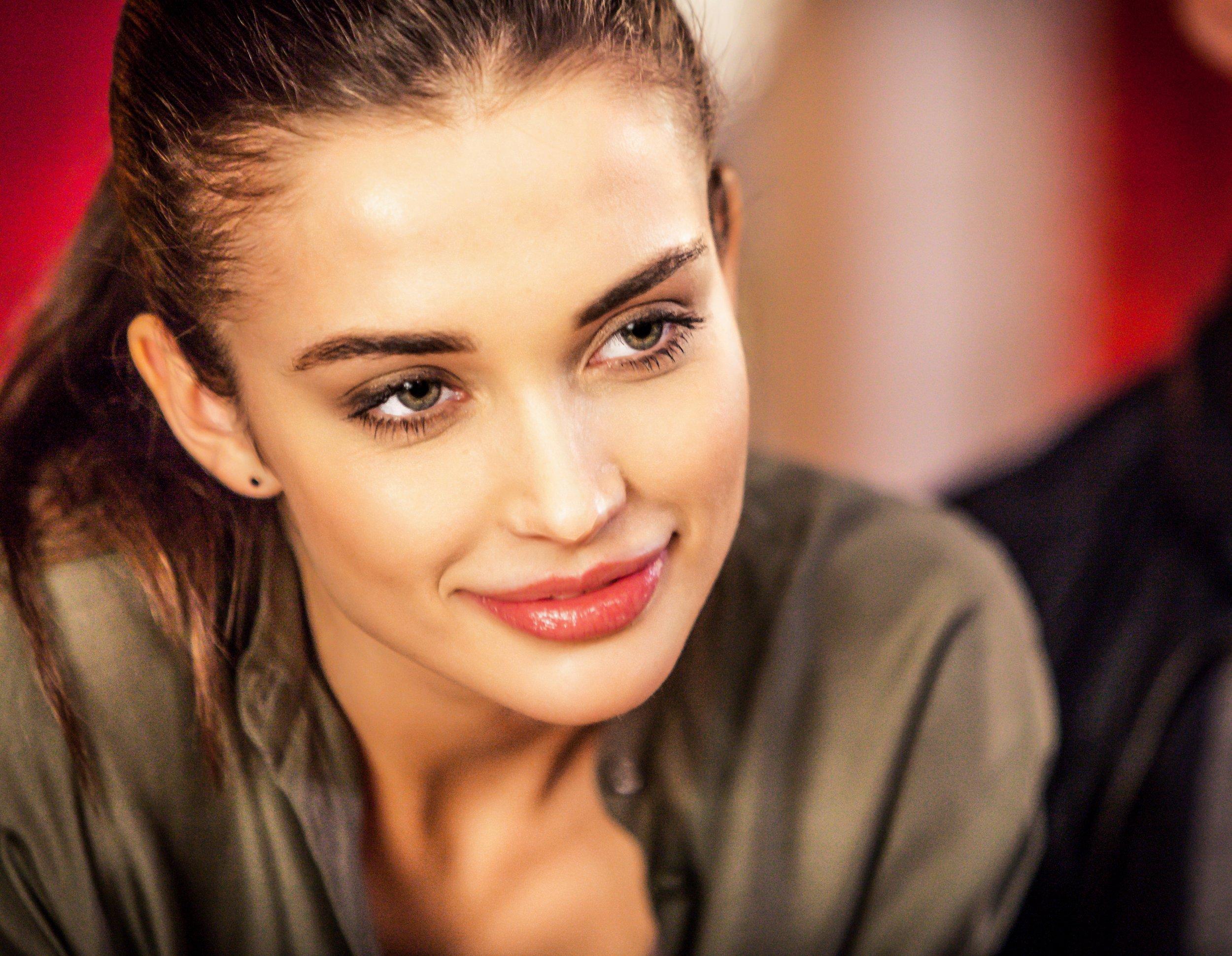 Amy Jackson (Actress)