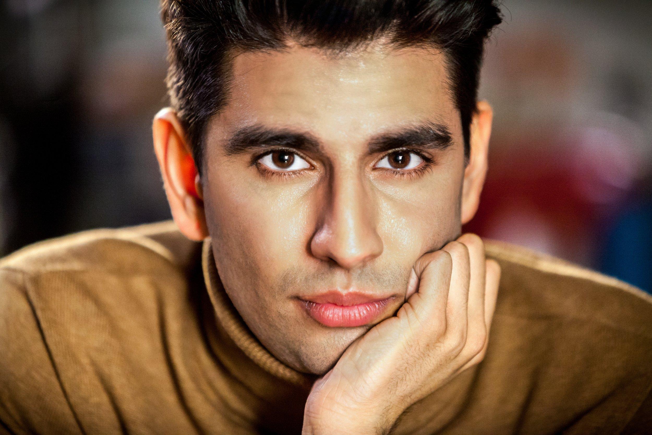 Kush Khanna (Actor)