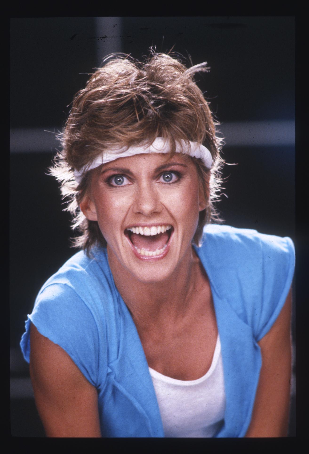 Olivia Newton John (Singer)