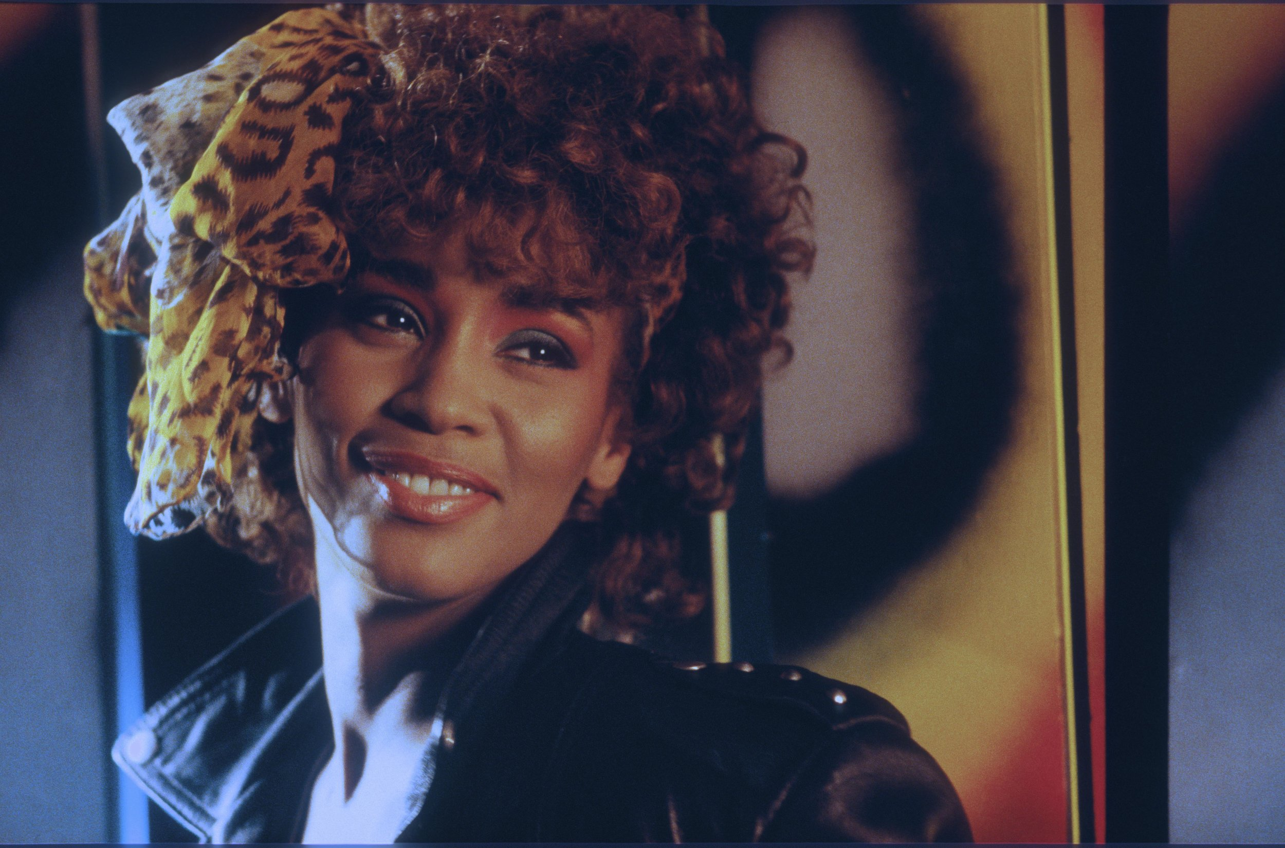Whitney Houston (Singer)