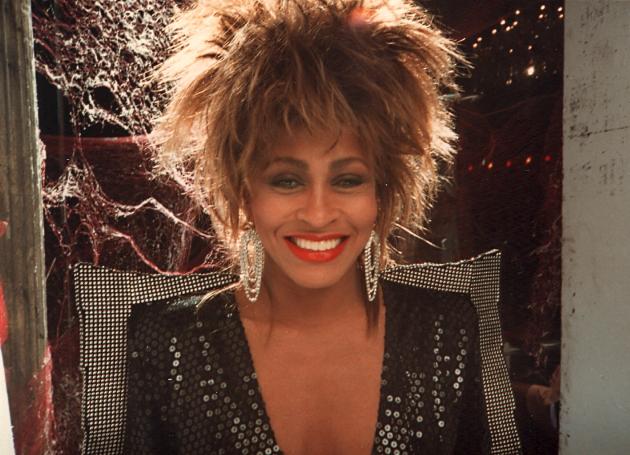 Tina Turner (Singer)