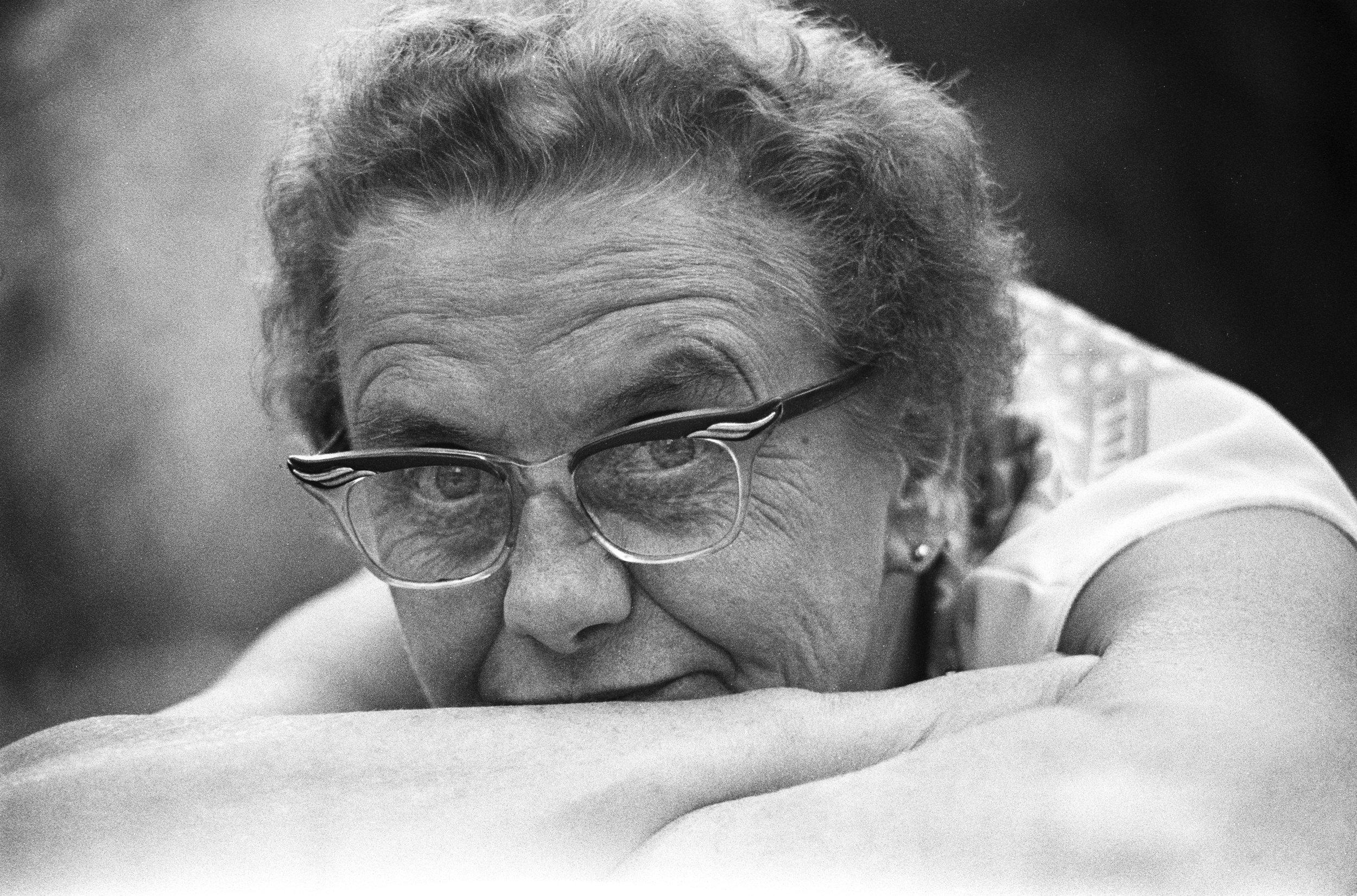 Doreen Guest (Grandma)