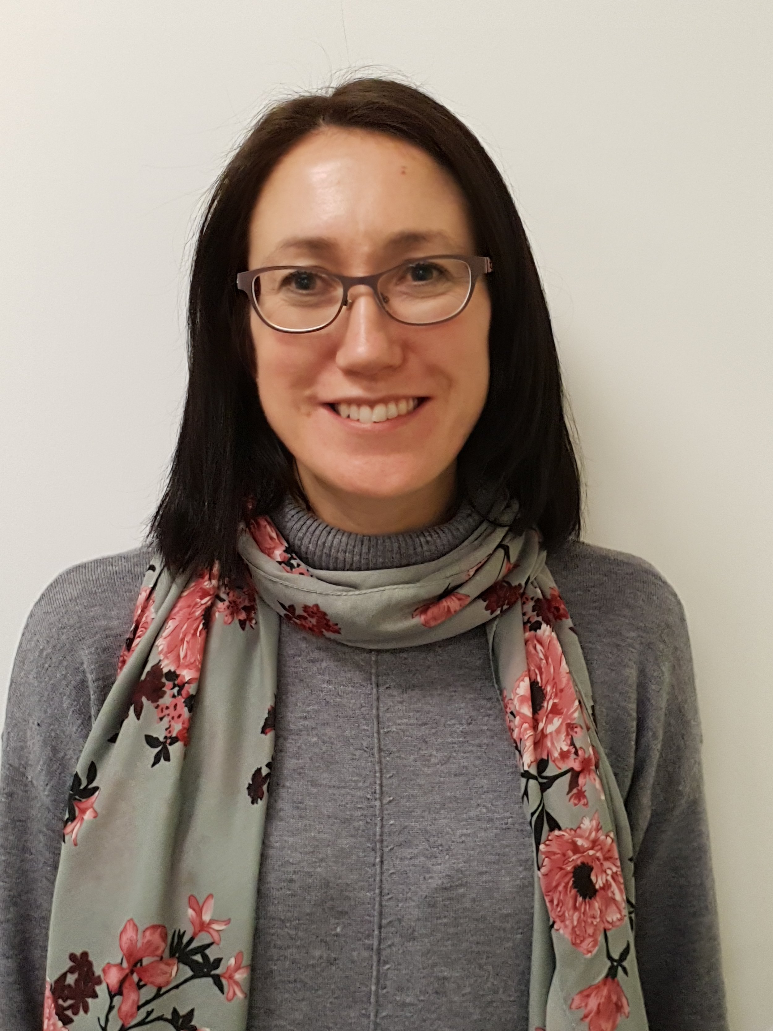 Jenny Blackmore, QVTI Neath Port Talbot. - Jenny is a qualified teacher of who specialises in educatingchildren and young people with sight loss: