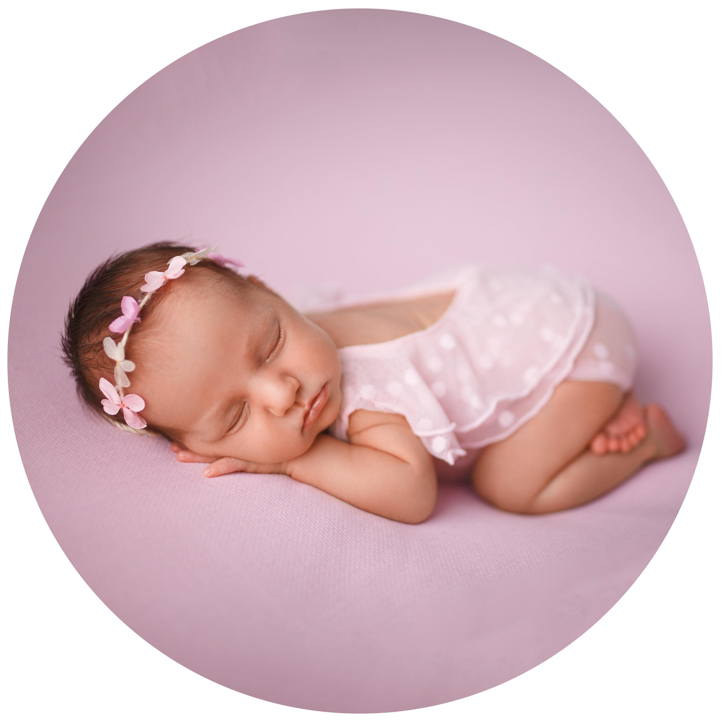 EXTRA |320€* - Durata de 2-4 ore;Fotografii cu bebeluș și familia;50 de fotografii;Galeria clientului, protejată cu parolă;Album foto Premium 20x20cm cu 36 pagini.