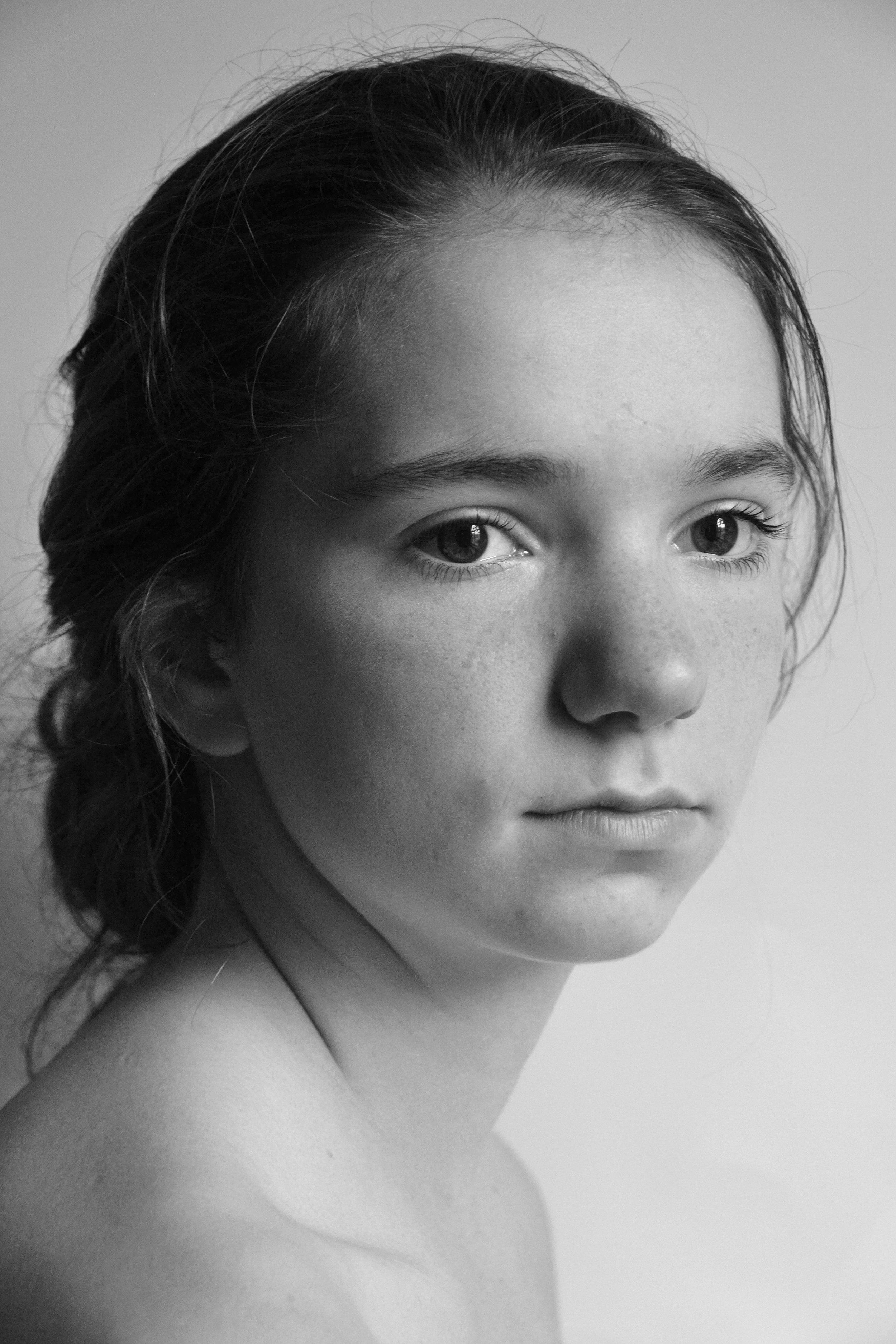 Franka van Dijken  Mother: Katinka van Dijken ✝ 02-11-11