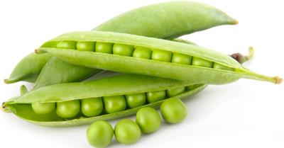 Piselli - Descrizione: è una pianta erbacea annuale appartenente alla famiglia Fabaceae, Proveniente dall'area mediterranea e orientale. La pianta è coltivata per i suoi semi, consumati come alimento.Stagionalità: Primavera. In Particolar modo Maggio.Proprietà: Contengono tra i legumi il maggior tasso di proteine, i piselli verdi e freschi sono ricchi di vitamina B1 e vitamina A, ma anche di fosforo, potassio, sodio, magnesio e ferro.