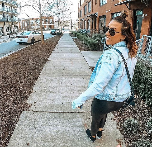 Walking into the weekend like...where we going?!
