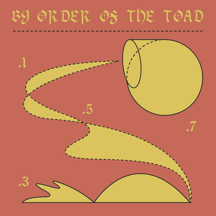 Order Of The Toad - By Order of The Toad