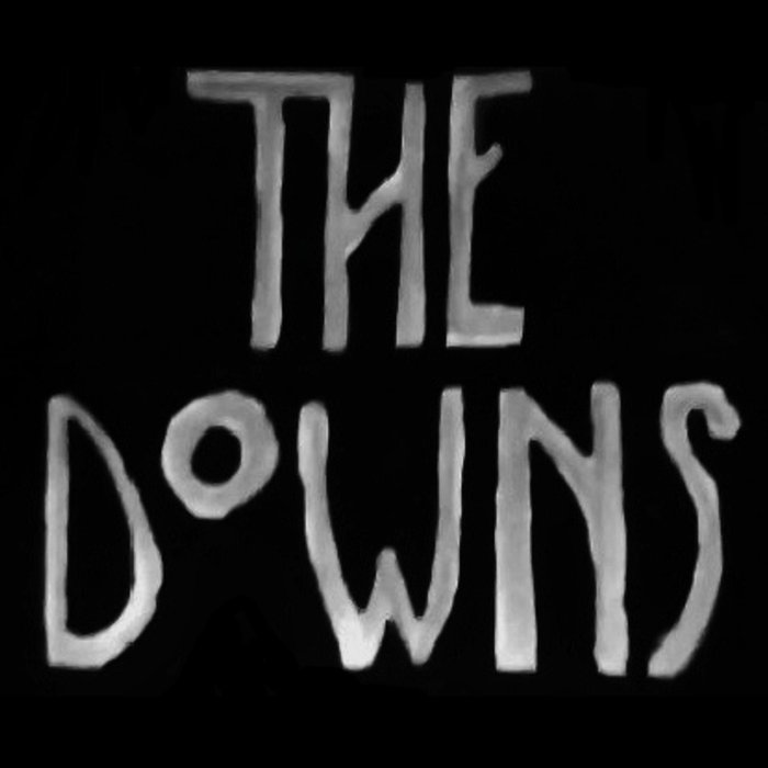 The Downs - S/T EP