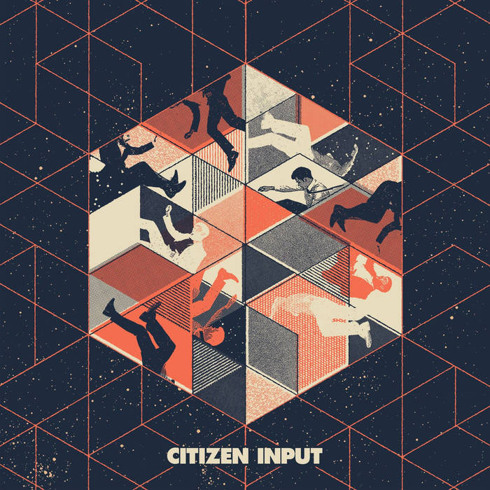 Tomorrow Syndacate - Citizen Input