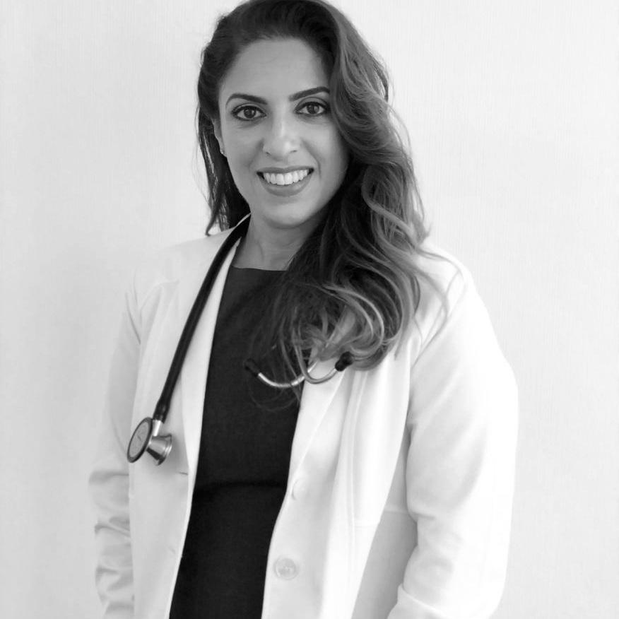 Dr. Sherry Yafai -