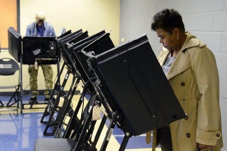 Charlotte Observer Voting
