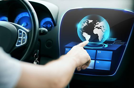 GPS Tracking -