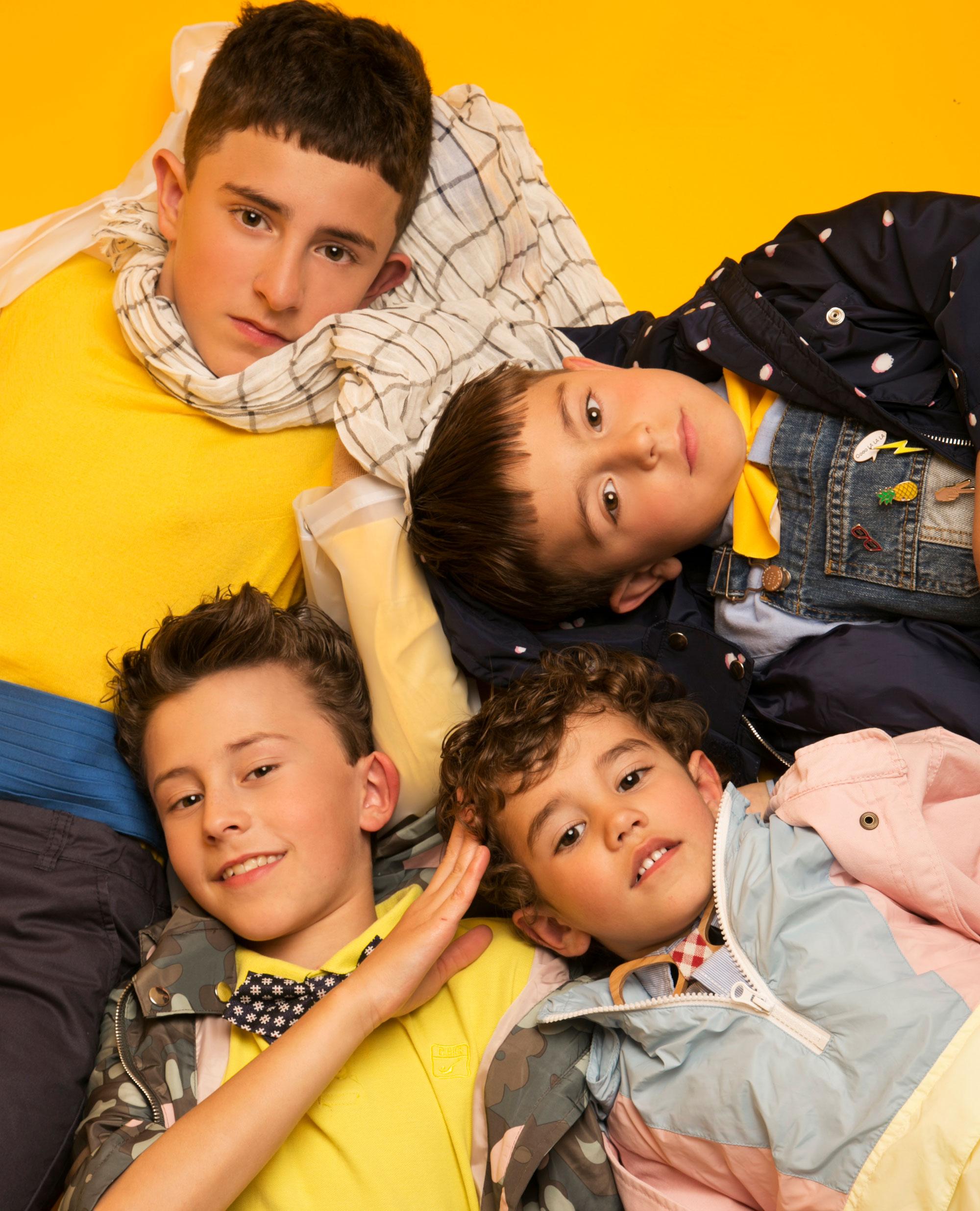 Blitz Kids -