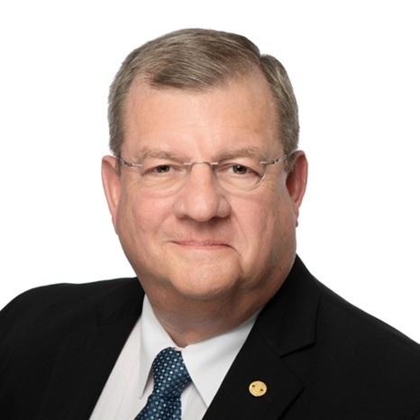 Retired Superintendent, Jennings County School Corporation -