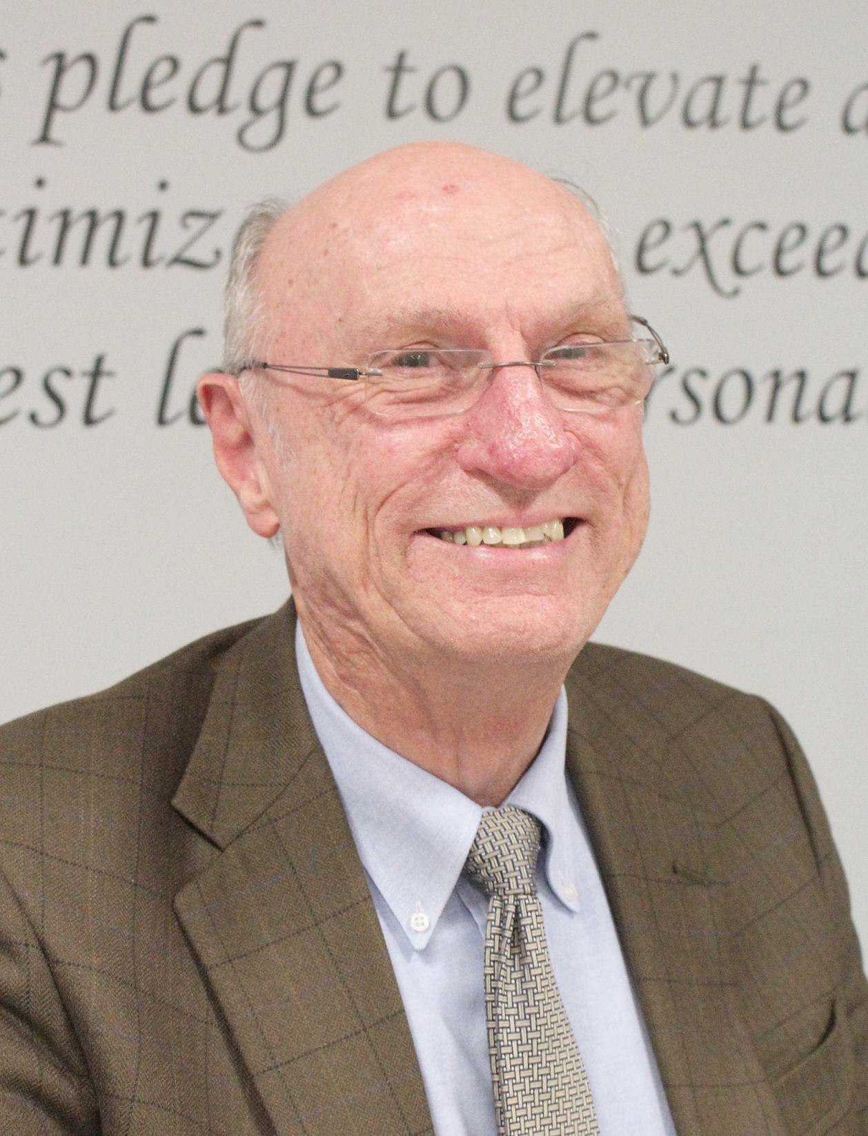 Retired Superintendent, Lafayette School Corporation -