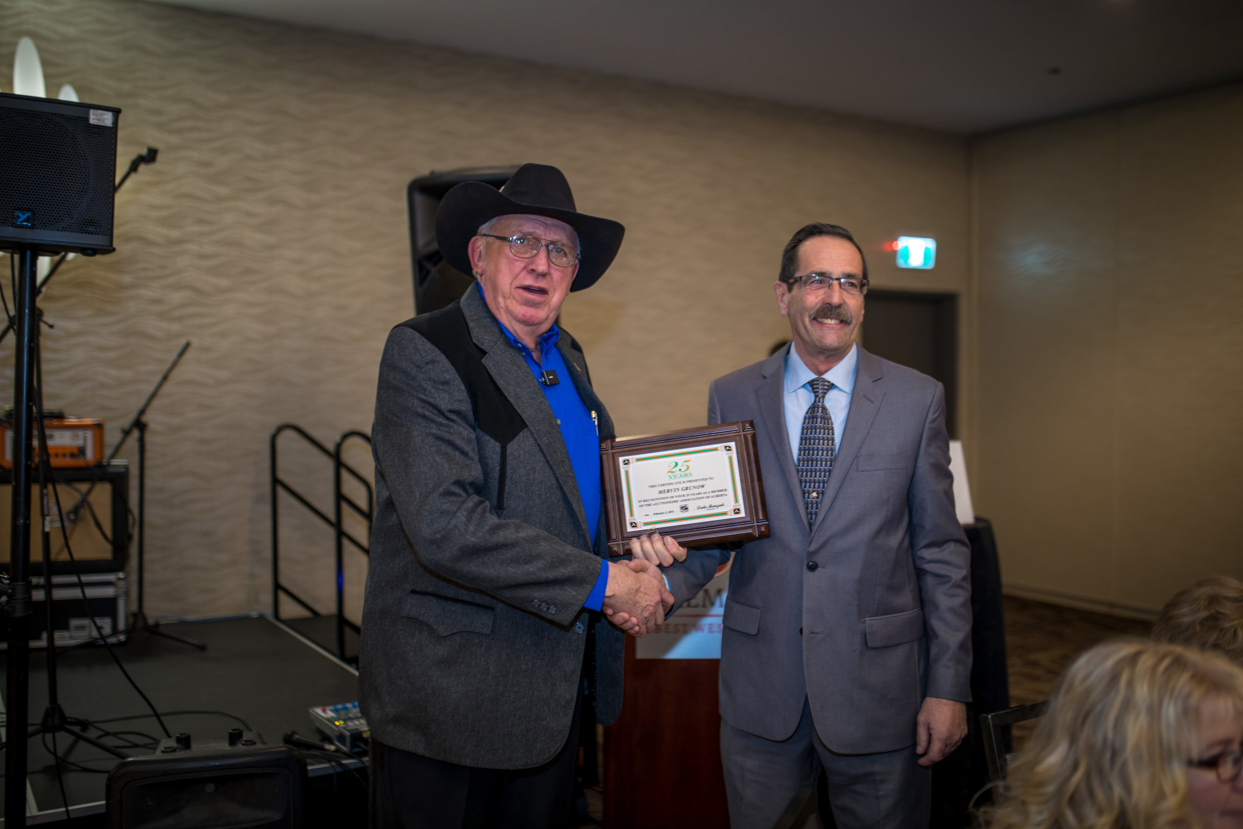 2019 02-02 Alberta Auctioneer Convention Day 03 - Calgary 01.jpg
