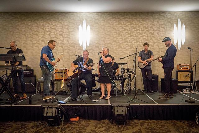 We were proud to have live music at our 2019 convention. Tell us who you want to see perform at the 2020 convention! #abauctioneers #albertacanada #auctioneer