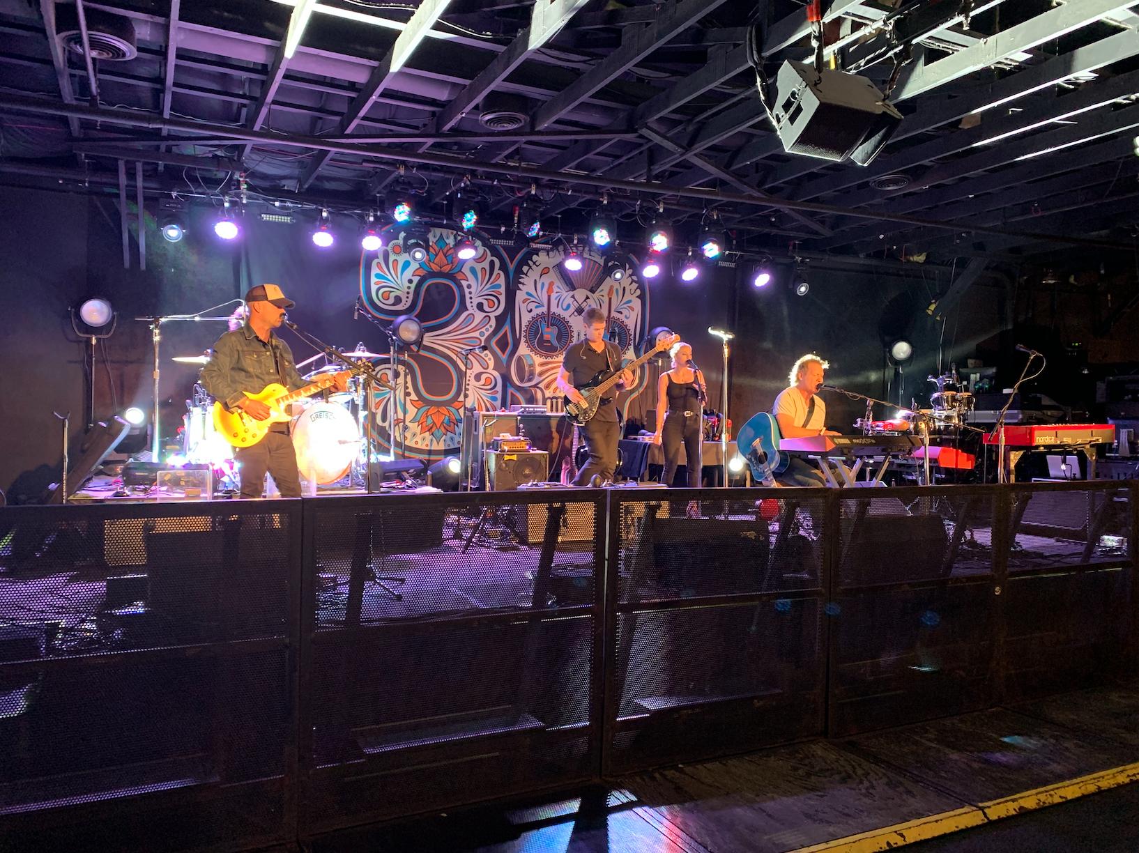 The Gary Douglas Band at The Stone Pony Mavericks 30th