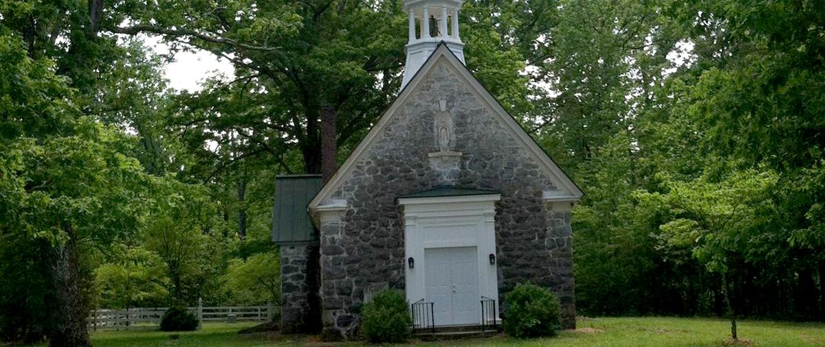 The Chapel (c. 1905)