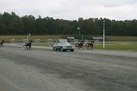 Oak Ridge Race Track