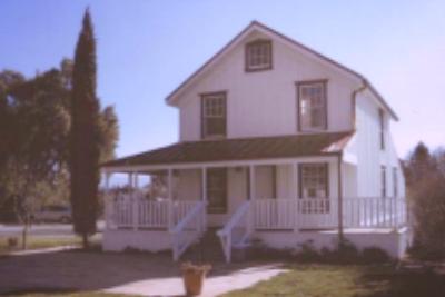 Keenan Hartley House, Los Olivos
