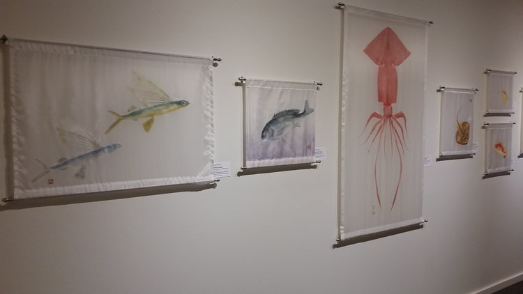 Prints from Land and Sea Exhibit Pic 2.jpg
