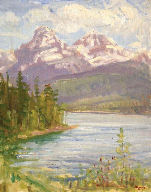 Joe Abbrescia, River Wild