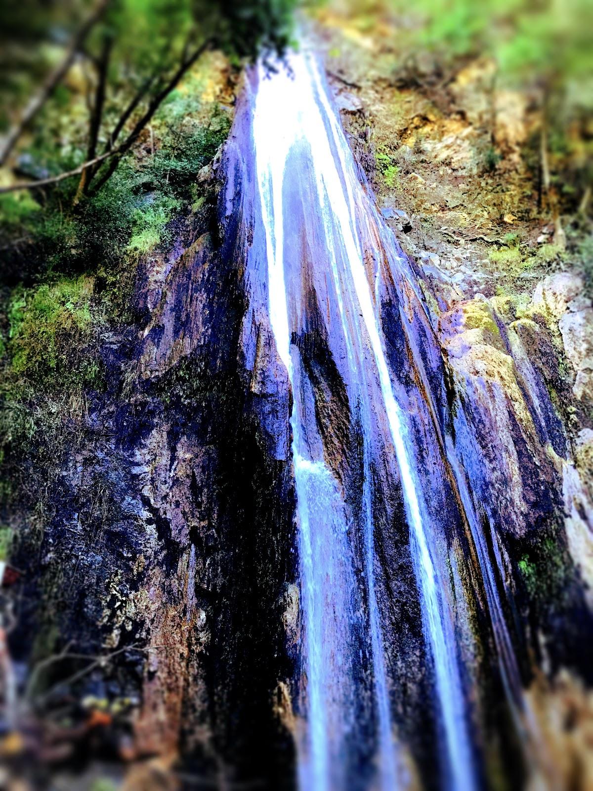 Evan Gotschall, Nojoqui Falls