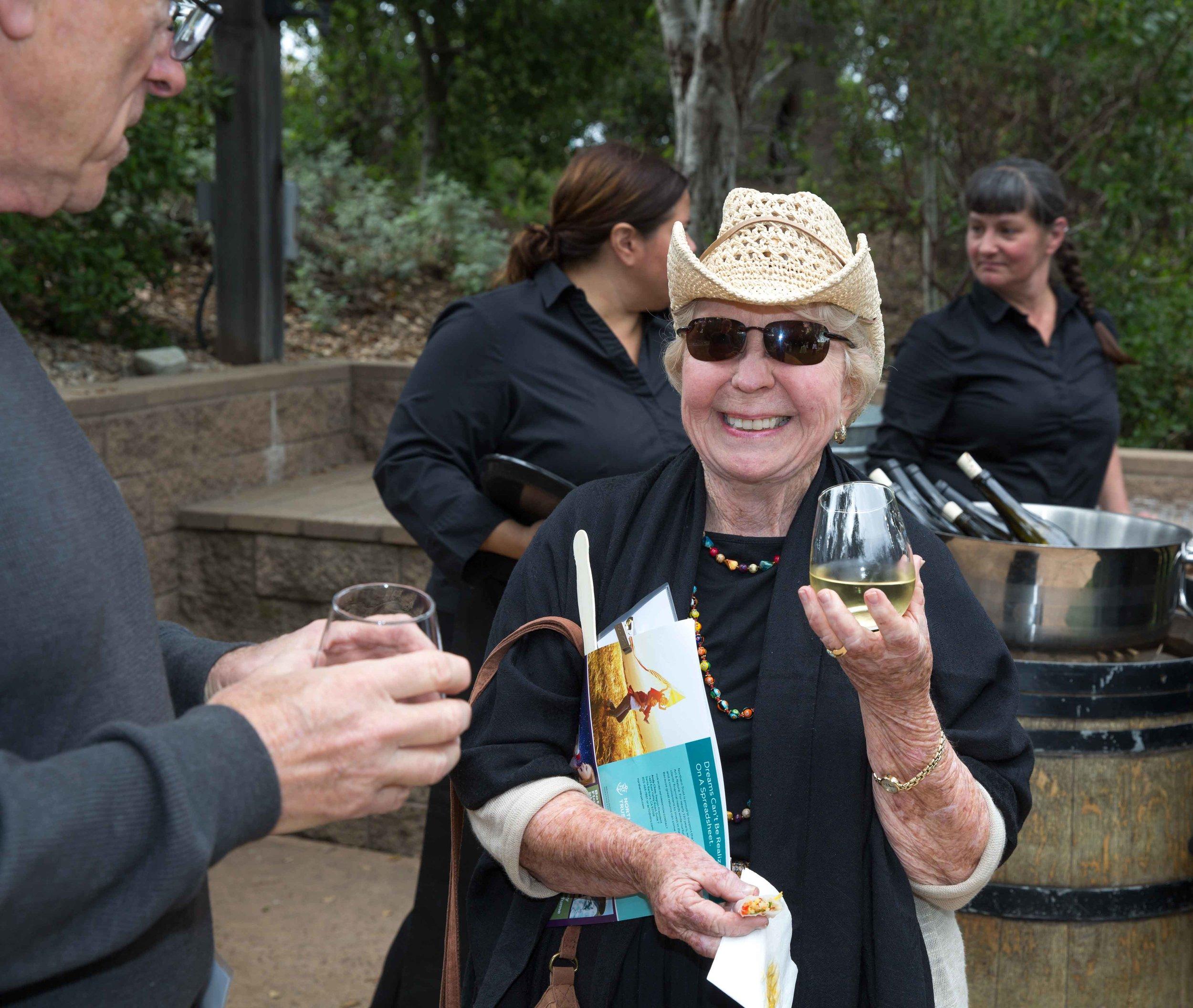 June Sochel, Board Member