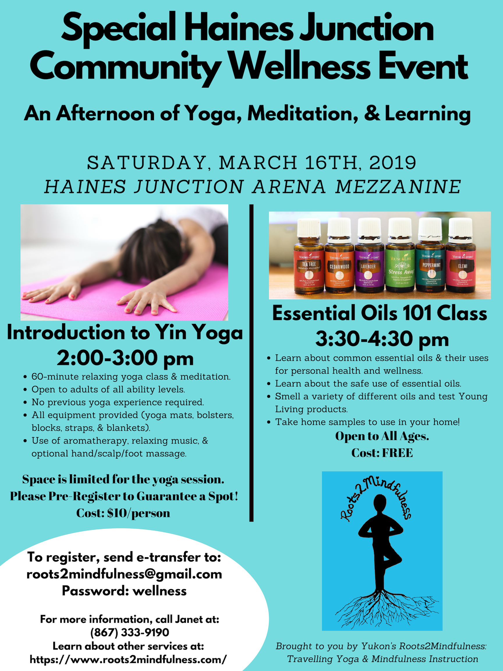Haines Junction Yoga & Essential Oils Class.png