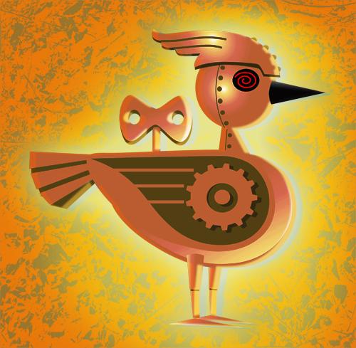 BirdMachine01