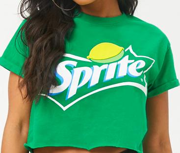 Sprite T-Shirt -