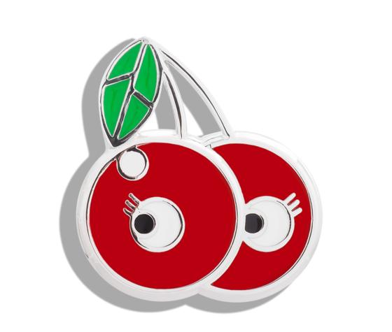 BONUS:Cherry Charm -