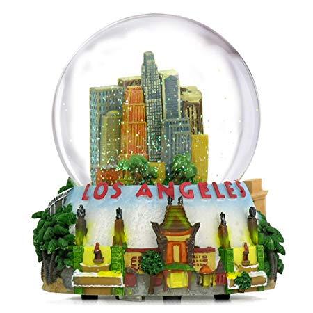 Los Angeles Souvenir -