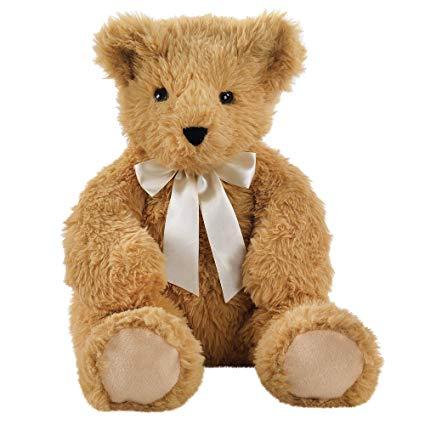 Teddy -
