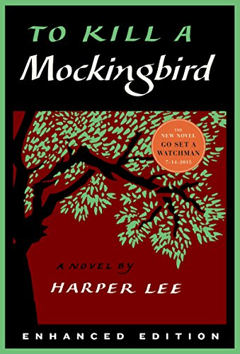 To Kill A Mockingbird - Carry this prop to be a bookworm just like Jo!