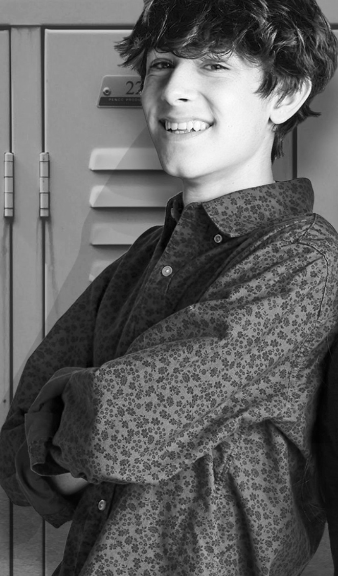 Brody Clemens - Absences: 2Tardies: 2G.P.A: 3.8Special skills: Magic, being an excellent friend.Girls may be taking an interest in Brody, but he doesn't let that get in the way of his studies OR his long-time friendship with none other than Zoe Valentine.