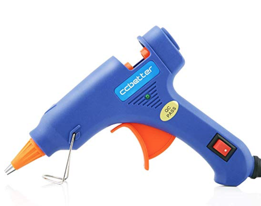 Hot glue gun -