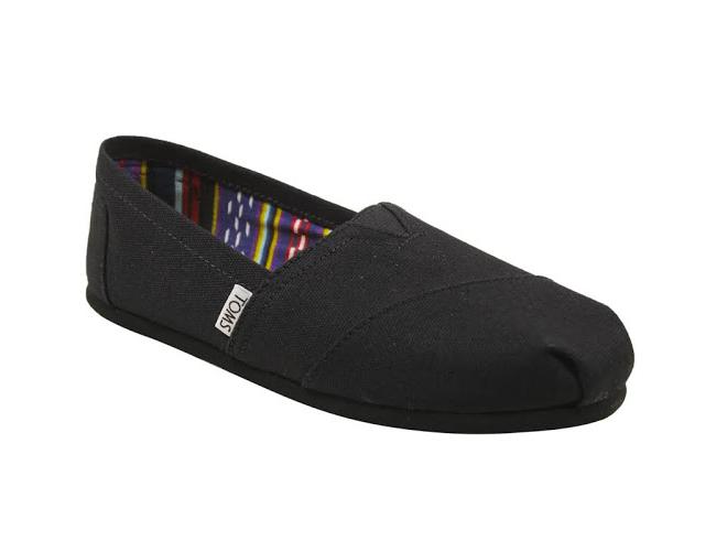 Black Toms -
