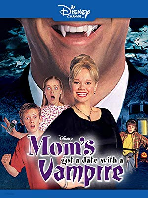 Mom's Got a Date With a Vampire - Take a trip down memory lane with this fun-for-the-whole-family classic.