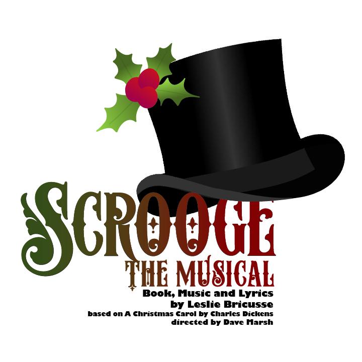 SCROOGE THE MUSICAL; December 2018