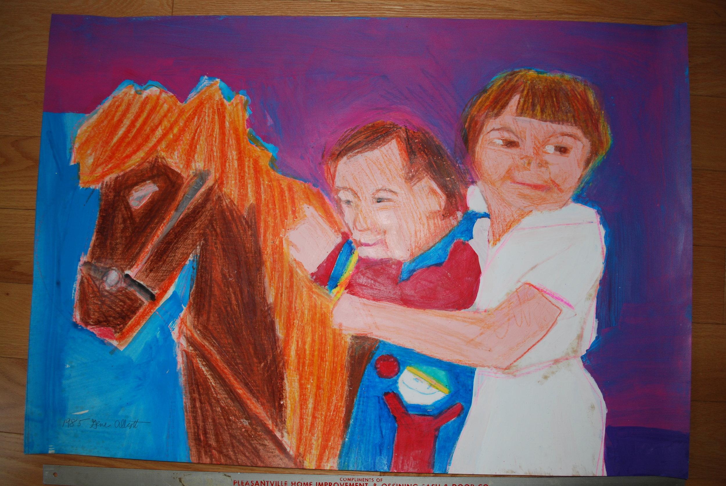 GA Art 2 Alex and Kathleen DSC_1814.JPG